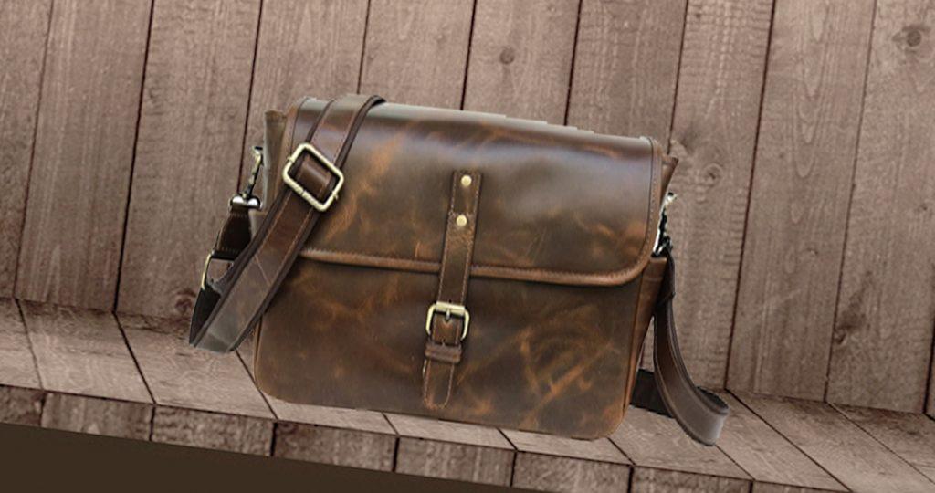 zakara leather camera bags